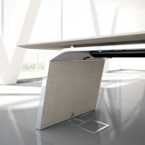 Bureau direction prestige de design Metar 2