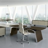 Bureau direction prestige de design Metar 3