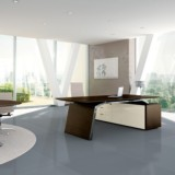 Bureau direction prestige de design Metar 4