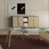 Bureau direction prestige de design RAIL 3