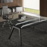 Bureau direction prestige de design RAIL 2