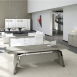Bureau direction prestige de design Metar 1