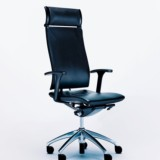 Fauteuil Direction ergonomique Open Up 2